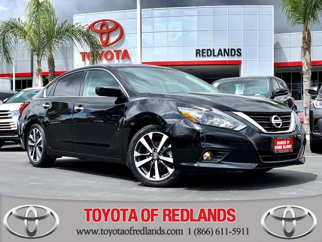 4dr Sdn I4 2 5 Sr Pre Owned 2016 Nissan Altima
