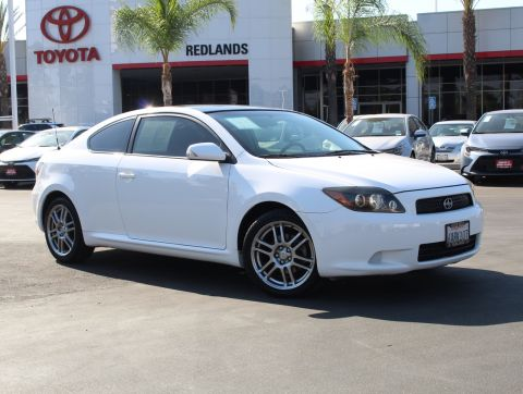 Pre-Owned 2008 Scion tC